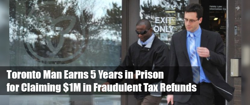 toronto fraud