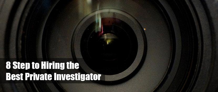 Best private investigator 1