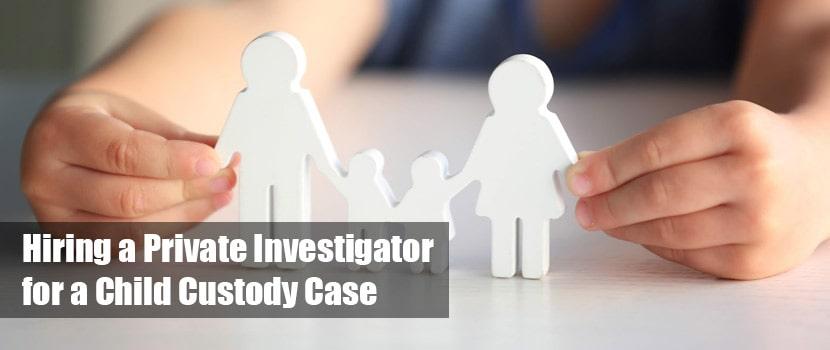 haywood hunt child custody investigations