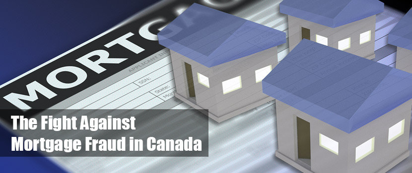 mortgage fraud canada