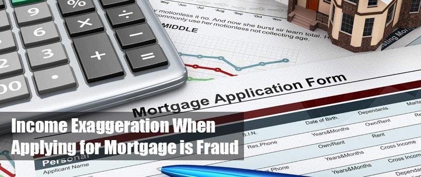 mortgage fraud investigations