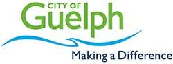 guelph city logo